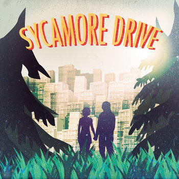 Sycamore Drive cover art