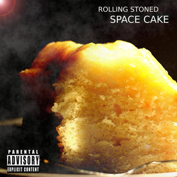 Space Cake cover art