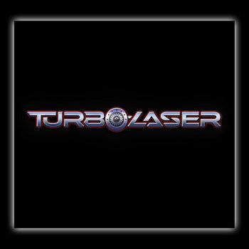 Turbo-Laser cover art