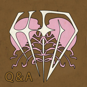 Q&A cover art