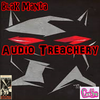 Audio Treachery cover art