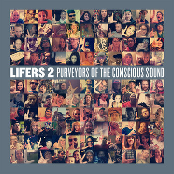 LIFERS 2 cover art