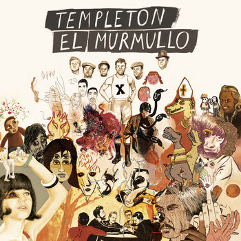 EL MURMULLO cover art