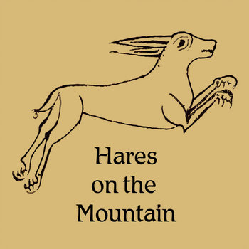Hares on the Mountain cover art