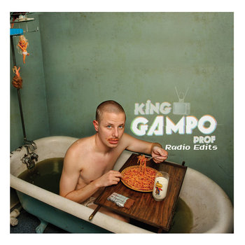 King Gampo Radio Edits cover art