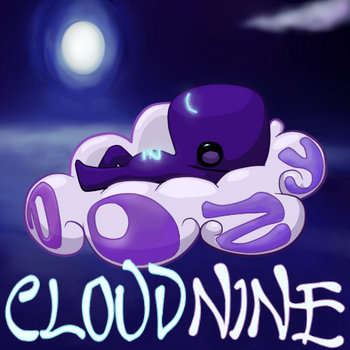 Cloud Nine EP cover art