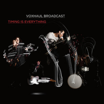 Timing Is Everything cover art