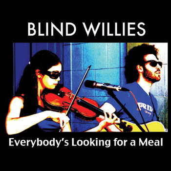Everybody's Looking for a Meal cover art