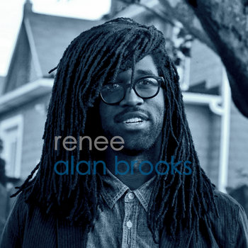 Renee cover art
