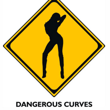 Dangerous Curves (Instrumental) cover art