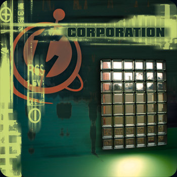Corporation cover art