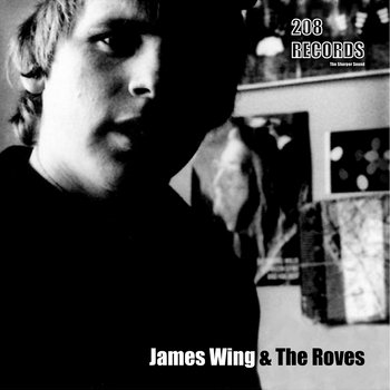 James Wing And The Roves cover art