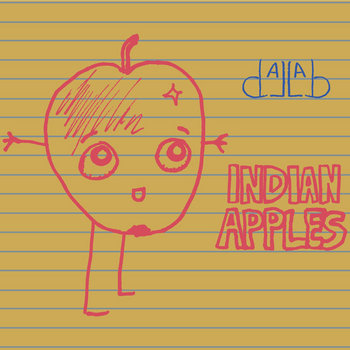 Indian Apples cover art