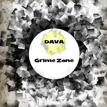 Dava - Grime Zone cover art