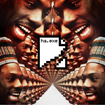 Ha Rewerqd EP (2012) cover art