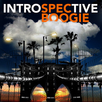 Introspective cover art