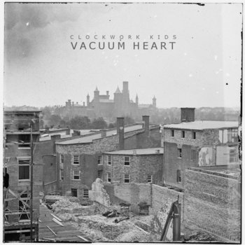 Vacuum Heart cover art