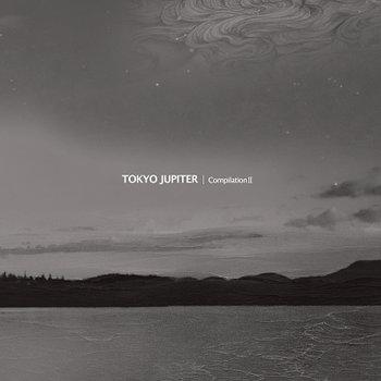 TOKYO JUPITER Compilation II cover art