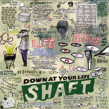 Down At Your Life cover art