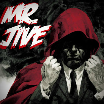 MR. JIVE cover art