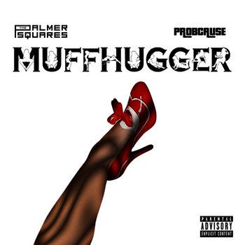 MUFFHUGGER cover art