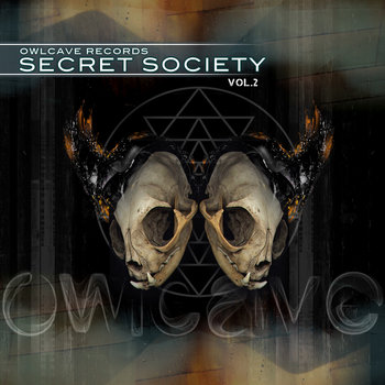 OC013: OWLC▲VE RECØRDS V.A. S3CR3T SØCI3TY Volume 2 cover art