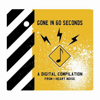 Gone In 60 Seconds cover art