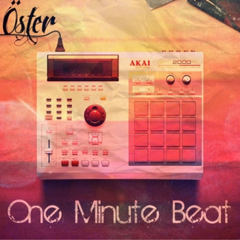 One Minute Beat cover art