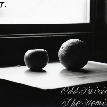 Odd Pairings: The Remix EP cover art