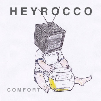 COMFORT cover art