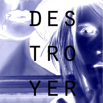 Destroyer cover art