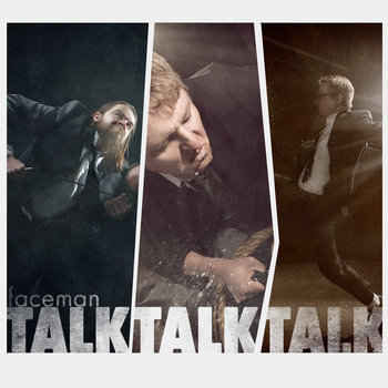 TalkTalkTalk cover art