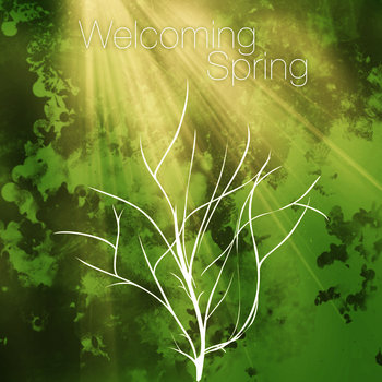 Welcoming Spring cover art