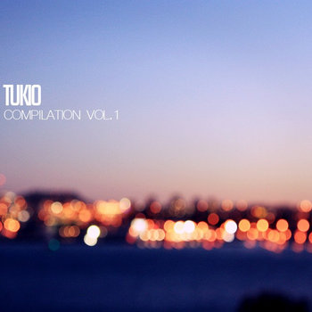Tukio Compilation Vol.1 cover art