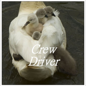 Crew Driver cover art
