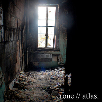 atlas. cover art