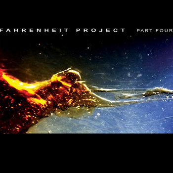 Fahrenheit Project 4 cover art