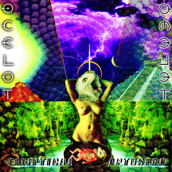 Elliptical Optusion cover art