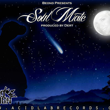 Soul Mate cover art