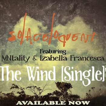 The Wind [ft. MNtality::Izabella Francesca] cover art