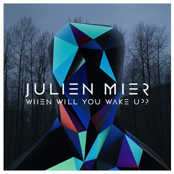 When Will You Wake Up? cover art