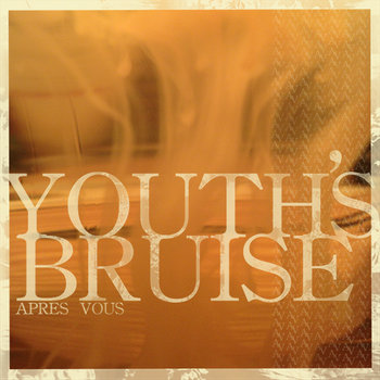 Youth's Bruise cover art