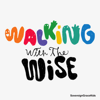 Walking with the Wise cover art