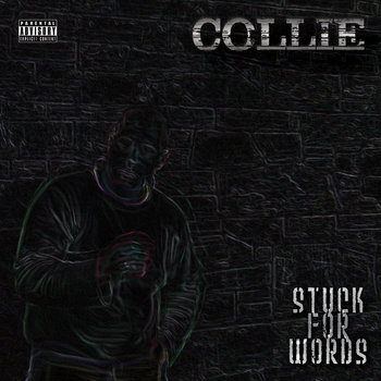 Stuck For Words (2008) cover art