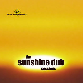 the sunshine dub sessions cover art