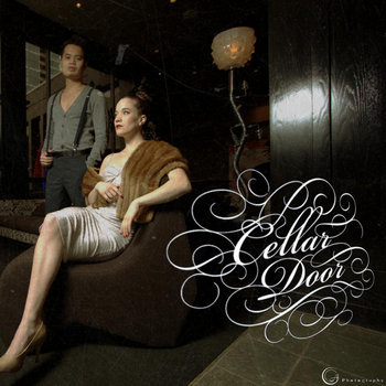 The Cellar Door EP cover art