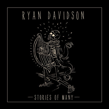 Stories of Many cover art