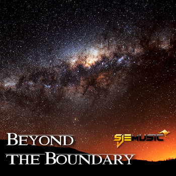 Beyond The Boundary cover art