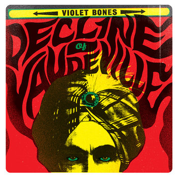 Decline Of Vaudeville cover art
