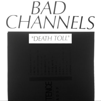 Death Toll cover art